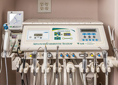 Advanced Endodontic System